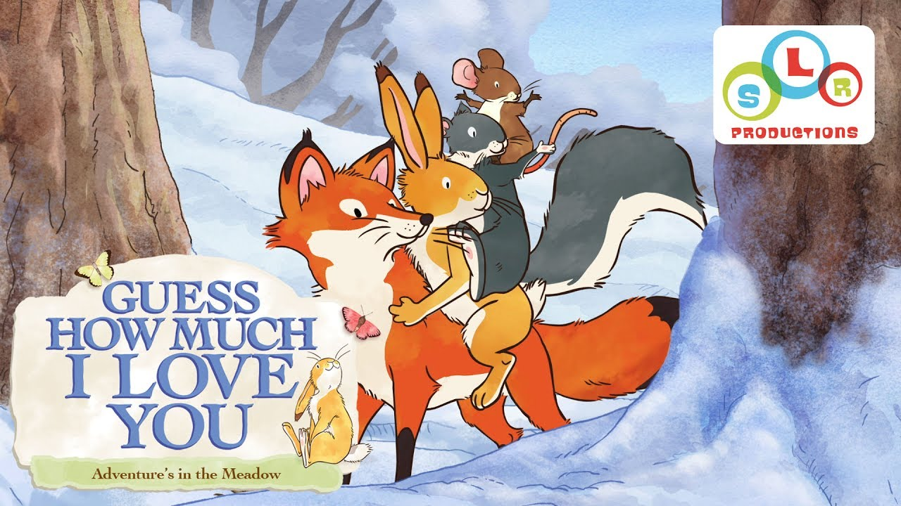 5a1f50fb172d Guess How Much I Love You: Adventures in the Meadow