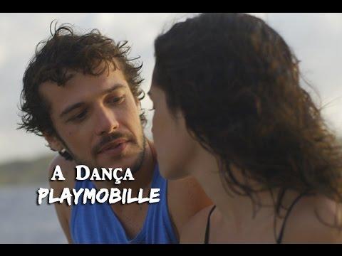 A Dança Playmobille - Tema de Pedro e Taís - Trilha Sonora de Sete Vidas (Legendado) HD..