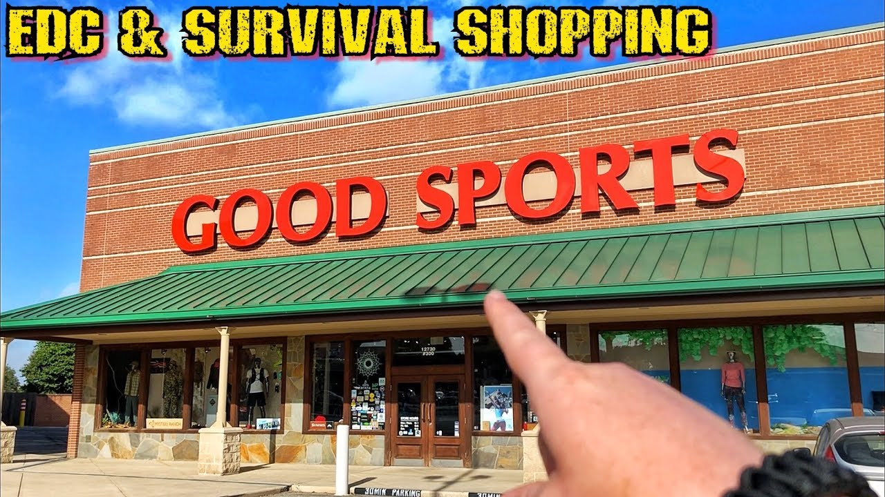 edc-survival-shopping-at-good-sports-outfitters