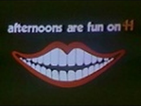 "WSNS Channel 44 - ""Afternoons Are Fun On 44"" (Promo, 1974)"