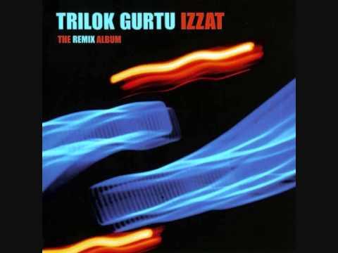 Trilok Gurtu - Blessing in Disguise (Rob Swift Remix)