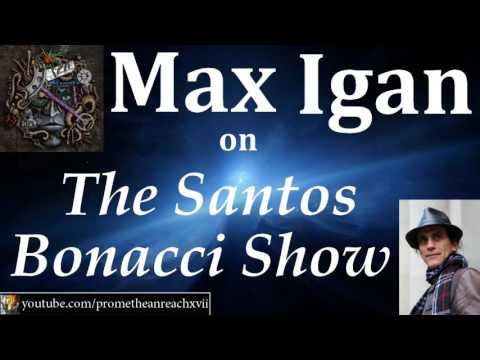 Max Igan   The Santos Bonacci Show   08 15 11   Trust Law Re
