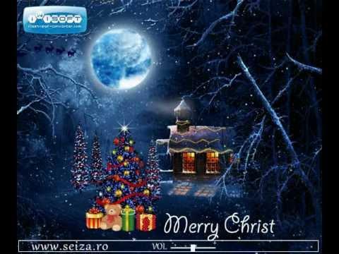 Animated ecard for Christmas