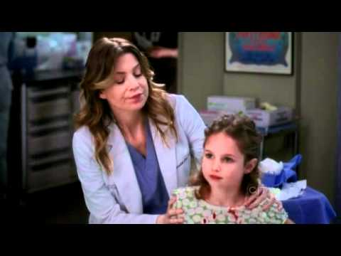 """Destiny Whitlock - Grey's Anatomy: """"No Good At Saying Sorry (One More Chance)"""" (Part 6/8)"""