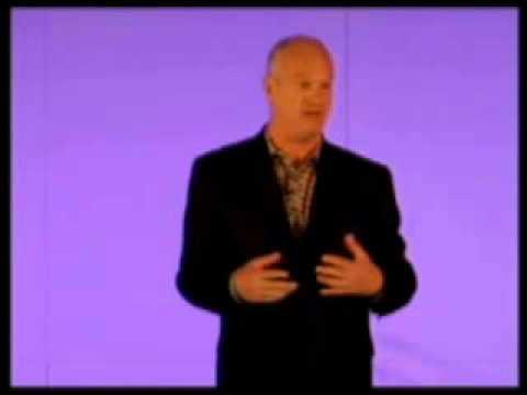Scott Halford on Executive Leadership