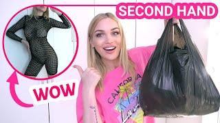 СЕКОНД ХЭНД УДИВИЛ SECOND HAND Silena Shopping Live
