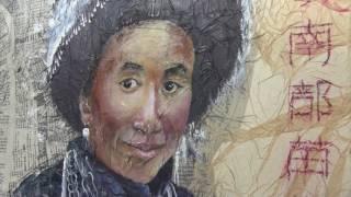 Printemps des artistes de la ville d'Avallon (89) - Édition 2017