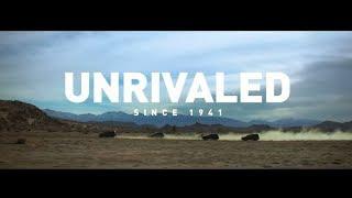 [CF BGM] Jeep UNRIVALED / You Got What I Want - Trev