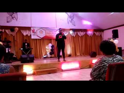 No body like you lord Cover by Jahleel Cruickshank