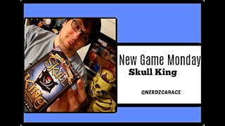We Are Battling on the High Seas with Skull King!