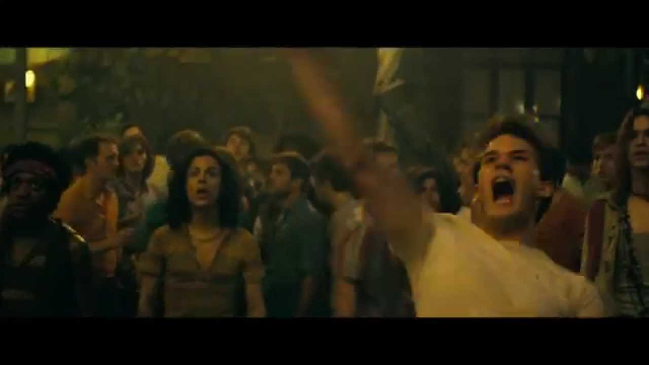 Stonewall - Official® Trailer [HD]