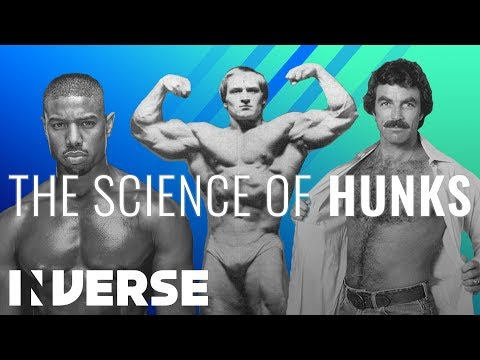 What Makes a Man Attractive According to Science | Inverse