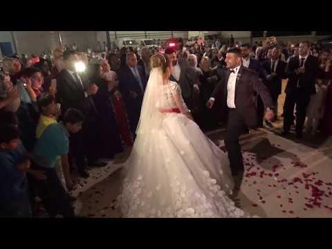 KADRİ DEMİR'in oğlu VEYSEL DEMİR'in MERSİN'deki düğünü 07/05/2017