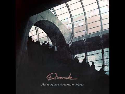 Riverside - The Depth of Self Delusion