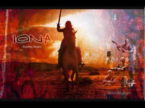 IONA - LET YOUR GLORY FALL (from Another Realm)