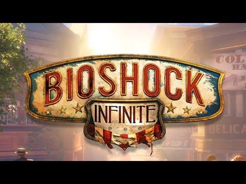 Bioshock Infinite Critique