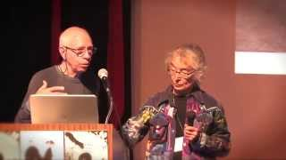 Glenn & Lee Perry - In Pursuit of Nothing - Float Conference 2012
