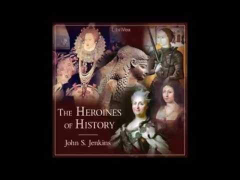 MARIA THERESA   THE GREATEST HEROINES OF HISTORY BEST HISTORICAL biography audiobook