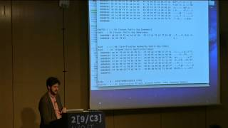 29C3: A Rambling Walk Through an EMV Transaction (EN)