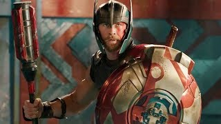 Video NOVO TRAILER DE THOR RAGNAROK, O QUE ACHEI download MP3, 3GP, MP4, WEBM, AVI, FLV Juli 2017