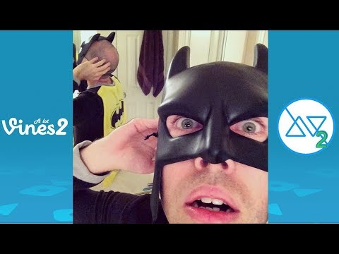 Download Try Not To Laugh Watching Funny BatDad Instagram Videos Compilation Of All Time (W/Titles)