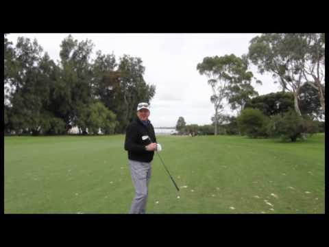Royal Perth Golf Club Feature - 4th Hole
