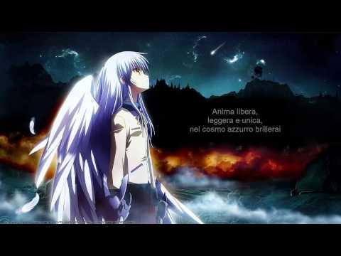 Nightcore - Anima Libera (lyrics)