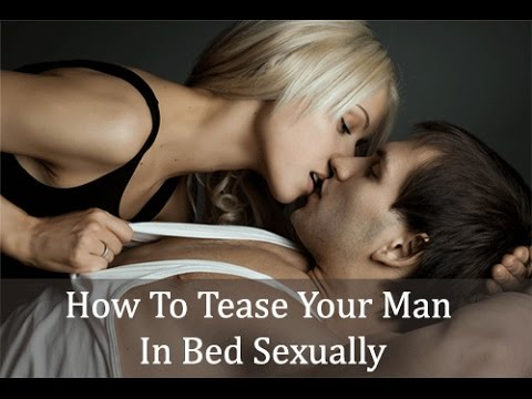 How to satisfy your man during sex