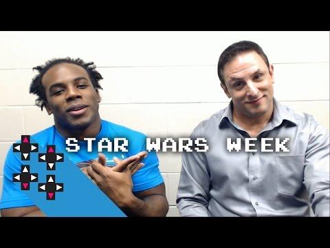 BILLY KIDMAN DEFENDS HOTH (Star Wars Week) — Director's Cut