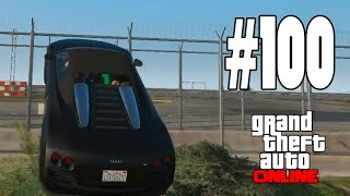 "GTA V ONLINE Online |""CUIDADO CON BANANITO!!"" #100 - GTA 5 ONLINE Gameplay"