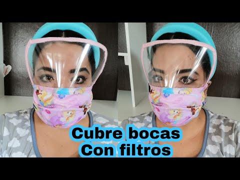 como-hacer-cubre-bocas-con-filtro-intercambiable-y-careta---make-a-fabrica-face-mask