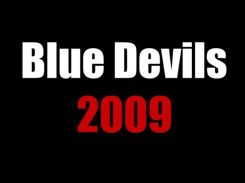 Blue Devils 2009 Snare Lick - Drum Solo Dissection