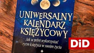 922. Recenzja: Uniwersalny kalendarz księżycowy - Johanna Paungger Thomas Poppe