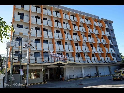 Tsai Hotel and Residences | Cebu Hotels