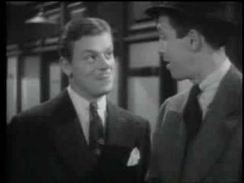 Made For Each Other (1939) - The Beginning