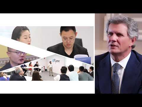 Video corporativo de la Fundación Consejo España China