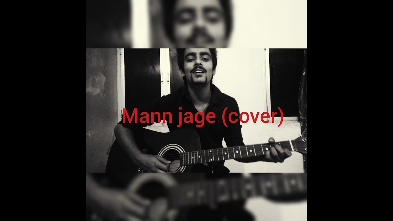 Download Mann jage (cover) by REY ROZERR