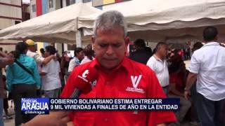 GMVV entregó 60 apartamentos en municipio Mariño 09-10-2014
