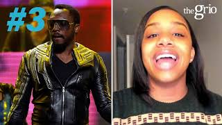 OG Black Eyed Peas member Kim Hill responds to Will.I.Am Comments On Not Being a Black Group| Top 3