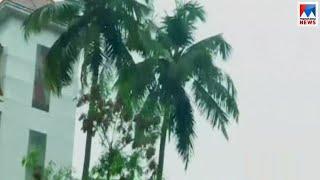 തിരുവനന്തപുരം മുതല് കന്യാകുമാരി വരെ തെക്കന് തീരത്ത് കനത്ത കാറ്റിന് സാധ്യത