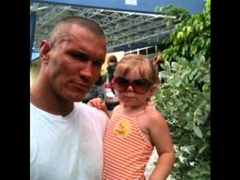 how did randy orton and kim kessler meet