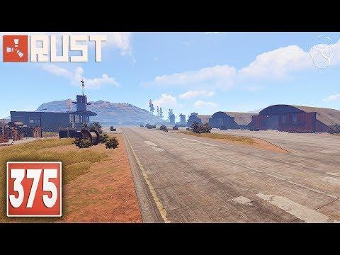 Rust | BATALIA DE LA AIRFIELD! | Episodul 375