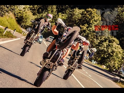 This is my Life - Supermoto Summer Lifestyle
