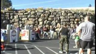 Diamond Mountain Strongman Competition- Kegs.avi