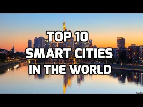 .美國/韓國/荷蘭/新加坡/德國的智慧城市發展現狀