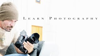 Learn photography : #5 Auto focus modes