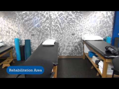 Athletico Westchester Physical & Occupational Therapy Clinic Virtual Tour