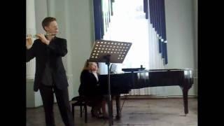 Jean-Baptiste Loeillet Sonata F dur op.3 N3.