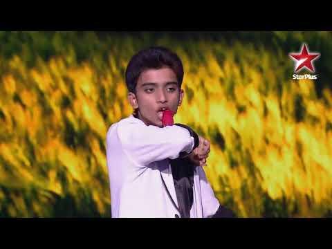 India's Dancing SuperStar - TAMILAN