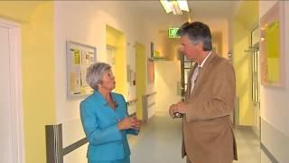 Menschen in München - Elizabeth Harrison - Chefin städtische Kliniken (2013)